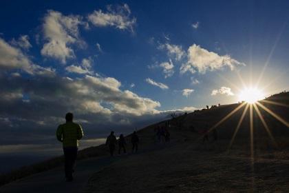 第47回 TATTAサタデーラン~朝日を浴びながら走ろう~【10km】