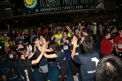 【11/20開催】Summer Night Run 宿毛