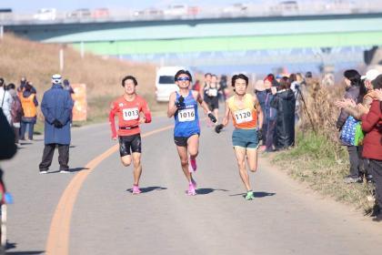 第3回 川内杯栗橋関所マラソン
