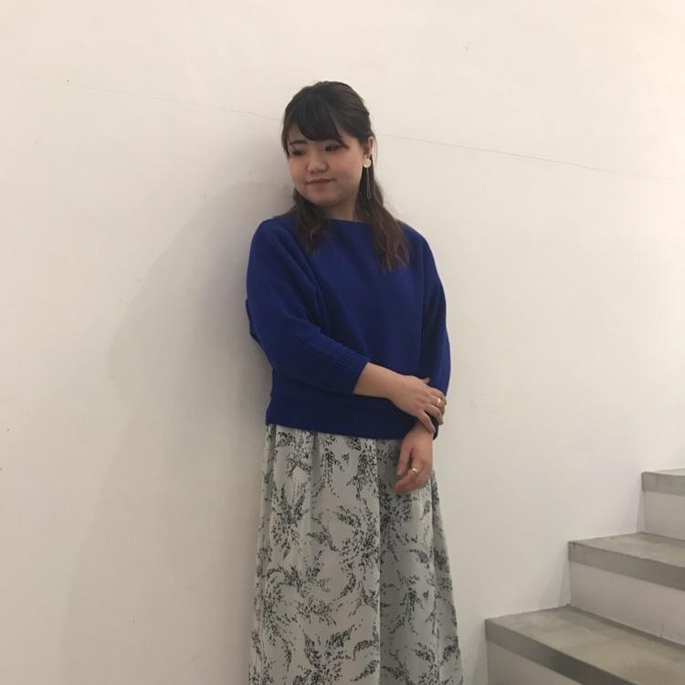 内田 百香