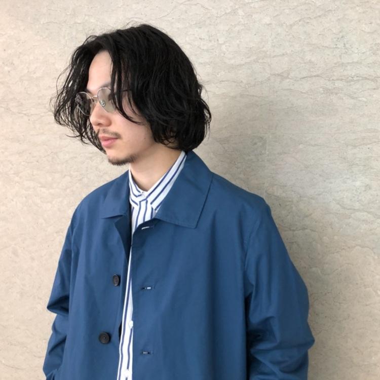 田口 賢太郎