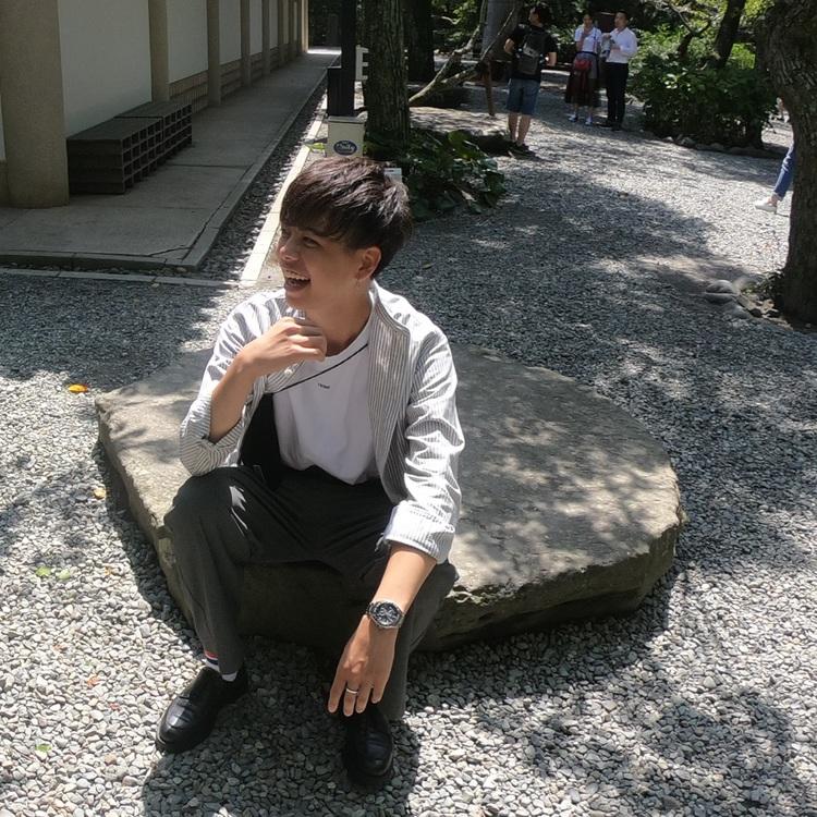 菅田 航大