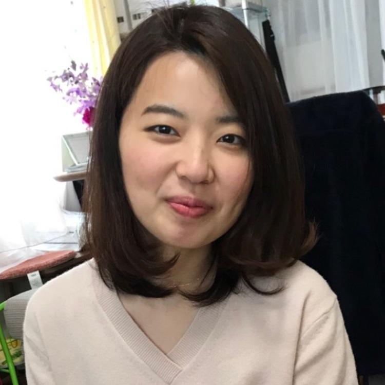 宇野 優子