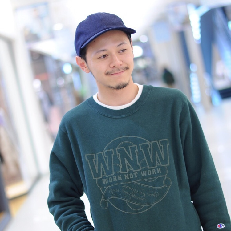 HarukiWatabe(渡部大宜)
