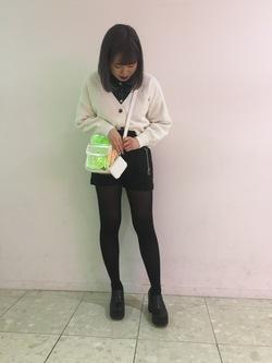 WEGO 札幌パセオ店 みなみ
