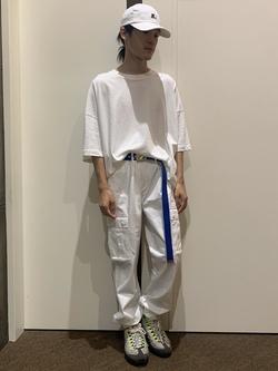 WEGO イオンモール福津店 morimo
