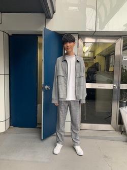 TYGO(ティゴー) 櫻井健一朗(祇園)