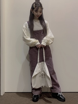 WEGO イオンモール福津店 かなぴー