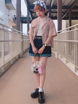 WEGO OUTLETS 三井アウトレットパーク倉敷店 maya