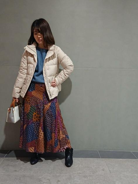 [UR Make Store 熊本鶴屋店][山岡  ちひろ]