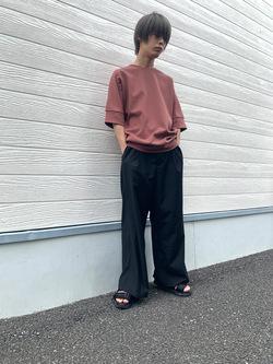 [warehouse 佐野プレミアムアウトレット店][やまだ]