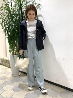 [山本 彩子]