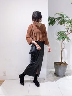 [SENSE OF PLACE ららぽーと海老名店][AYA]