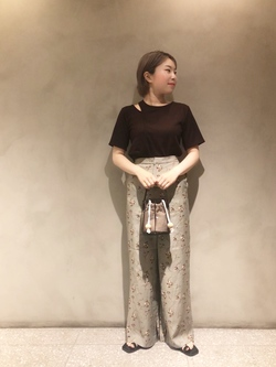 [SENSE OF PLACE 天王寺ミオ店][miru]