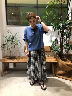 [Sonny Label グランツリー武蔵小杉店][saki]