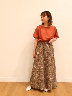 [Sonny Label 錦糸町パルコ店][ヤナセ マユカ]