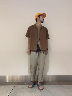 [Sonny Label ラスカ茅ヶ崎店][JAM(村岡 駿)]