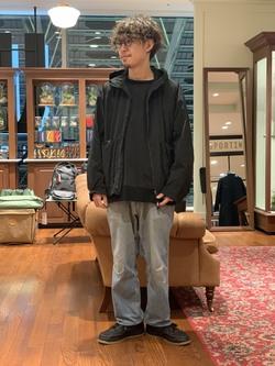 [西川 翔真]