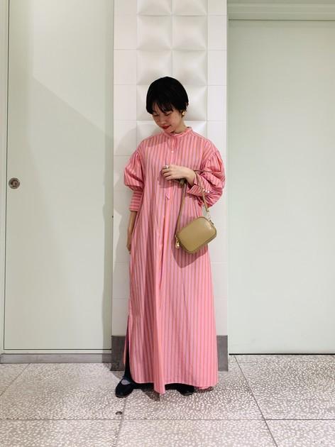 [URBAN RESEARCH 渋谷ヒカリエShinQs店][minami]