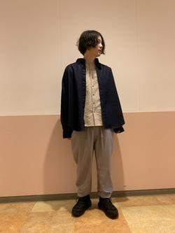 [長田 夏樹]