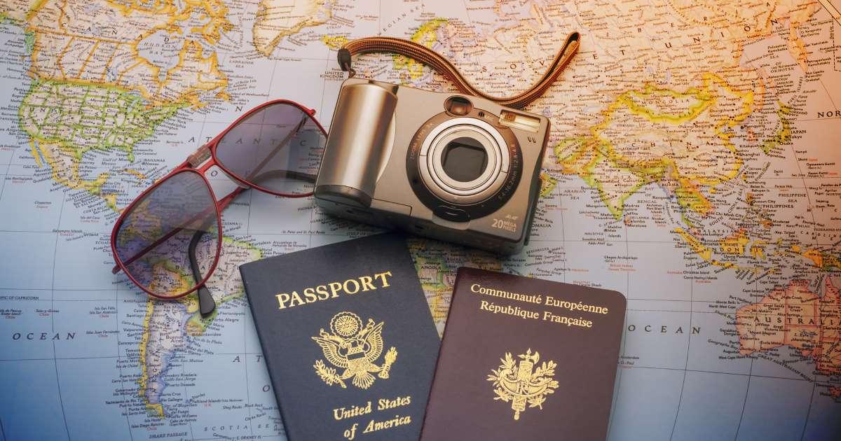 日本は何位?「世界最強パスポート 2018」最新ランキングTOP50か国