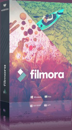 「Filmora新公式サイト」 Wondershare Filmora - 簡単かつ高機能な動画編集・動画作成ソフト