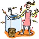 [基礎編] 漏電について   暮らしの中の電気知識   電気のお役立ち情報   関東電気保安協会
