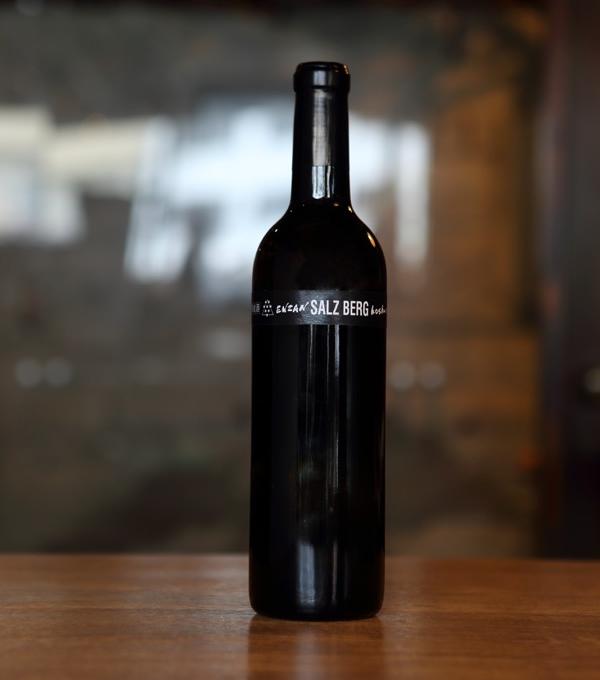 塩山洋酒醸造 ザルツベルク甲州 201