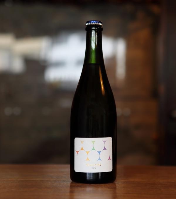 島之内フジマル醸造所 デラキング 2014
