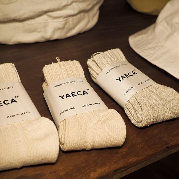 ヤエカの一軒家ショップがオープンしましたよ ♪:YAECA