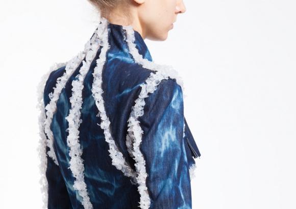 新人クリエイター作品 Part1:ファッションデザイナー上野貴大