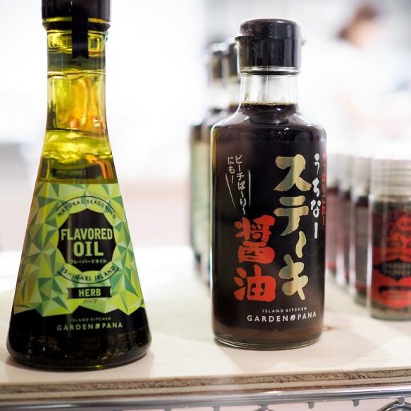 おしゃれな街の代官山で、沖縄の食材専門店に行きましょう:石垣島商店