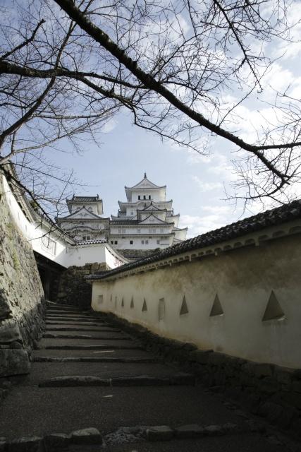 時代劇に登場する「江戸城」は、実は姫路城なんです。 | 本誌では書け ...
