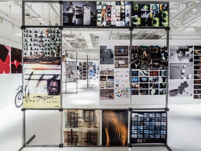 英国グラフィック集団「TOMATO」25周年展で、いろいろと考えさせられまして