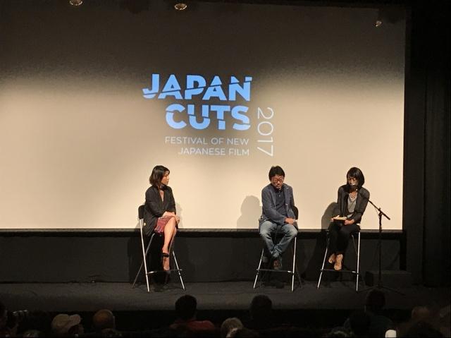 「この世界の片隅に」アメリカ東海岸プレミア上映 / 日本映画の海外での本当の評判を知る方法