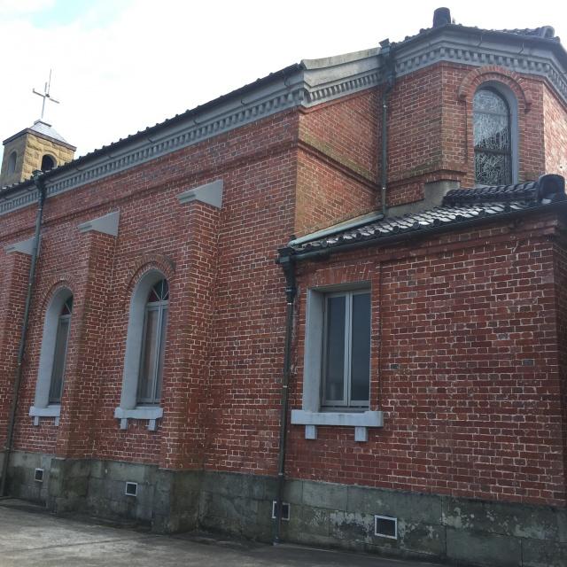 長崎の教会堂群