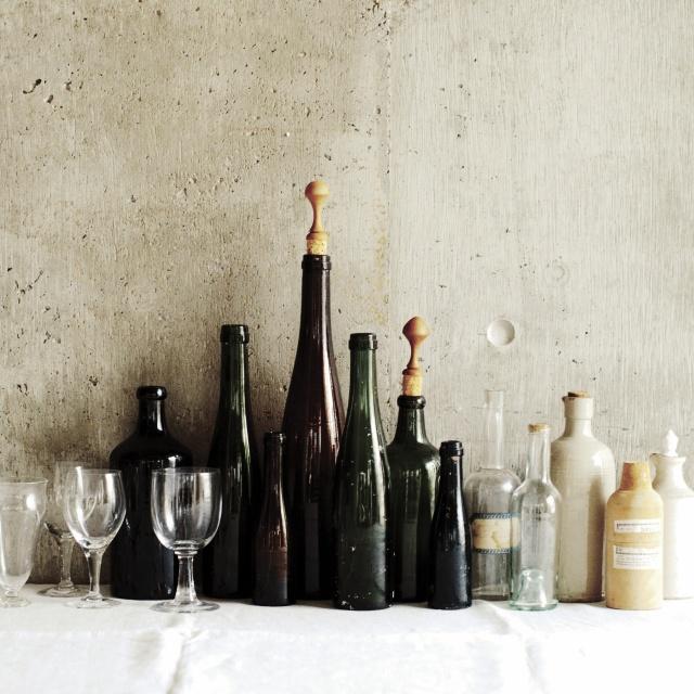 9/1(金)の夜、JIYUGAOKA BAKESHOPの浅本さんと自然派ワインのイベント開催!
