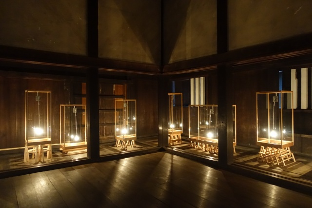 アジア回廊現代美術展