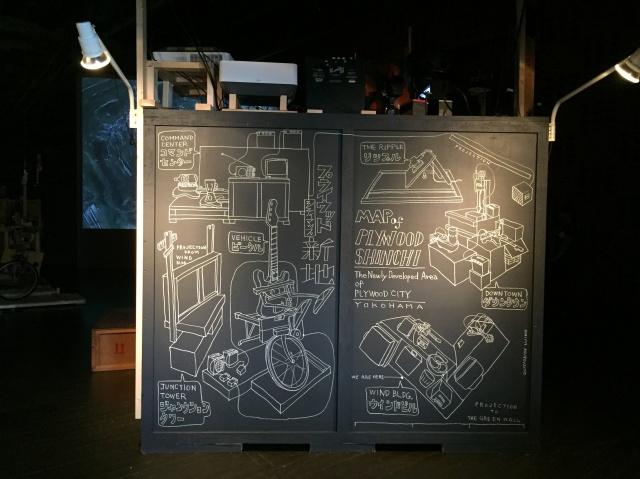 ヨコハマトリエンナーレ 横浜赤レンガ倉庫1号館・横浜開港記念会館編