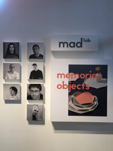 Mad Labより新作発表