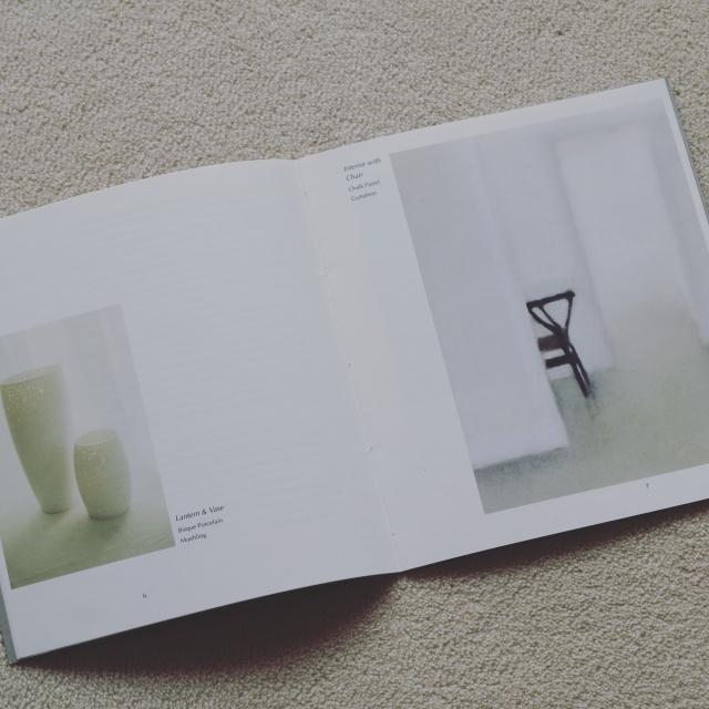 Mats Gustafson の個展