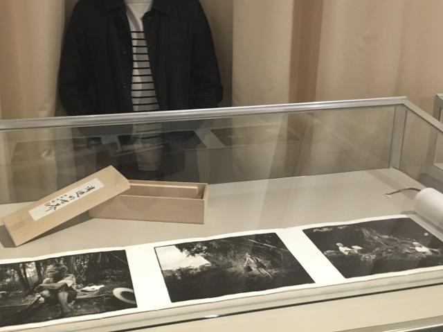 『SHOWCASE』バイエルン州立図書館アートブック展