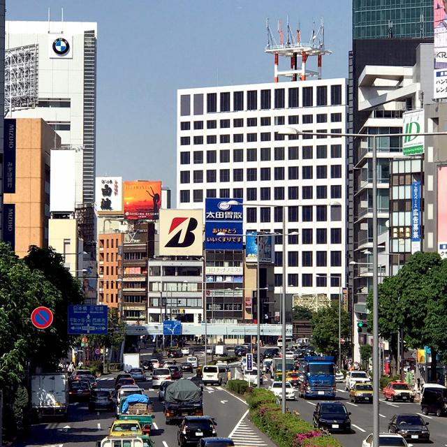 GWを東京で過ごされる方へ、ぜひお出かけは外苑前に!