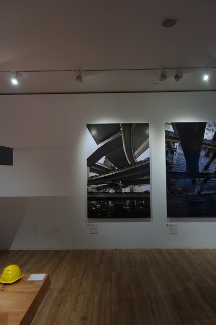 土木展 in 上海