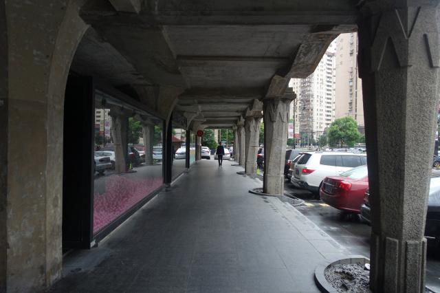 驚異の上海建築3-1933老場坊