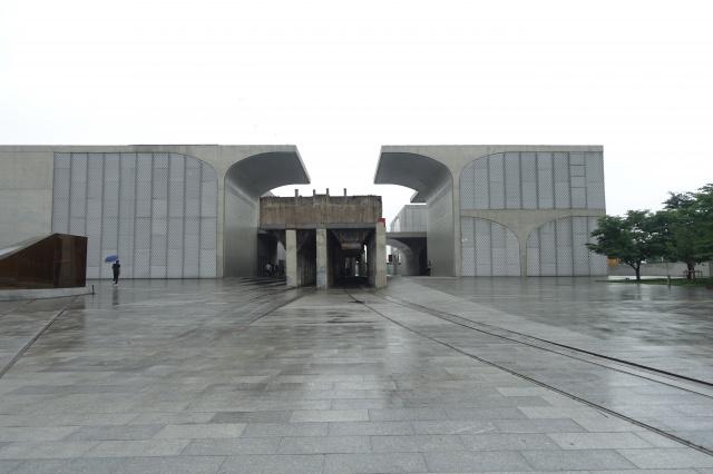 驚異の上海建築4-隈研吾ほか