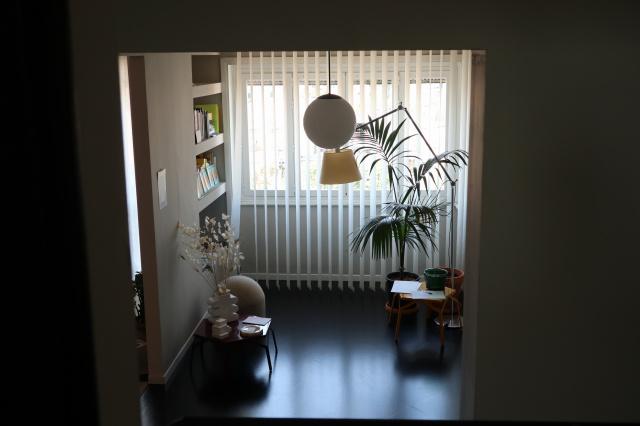 Osvaldo Borsani の家 ほか