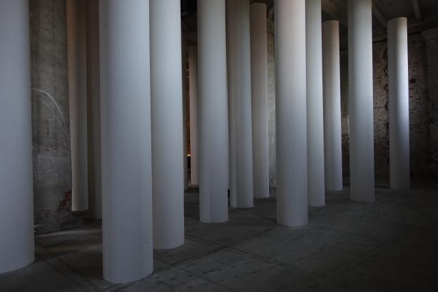 ヴェネチア建築ビエンナーレ2018