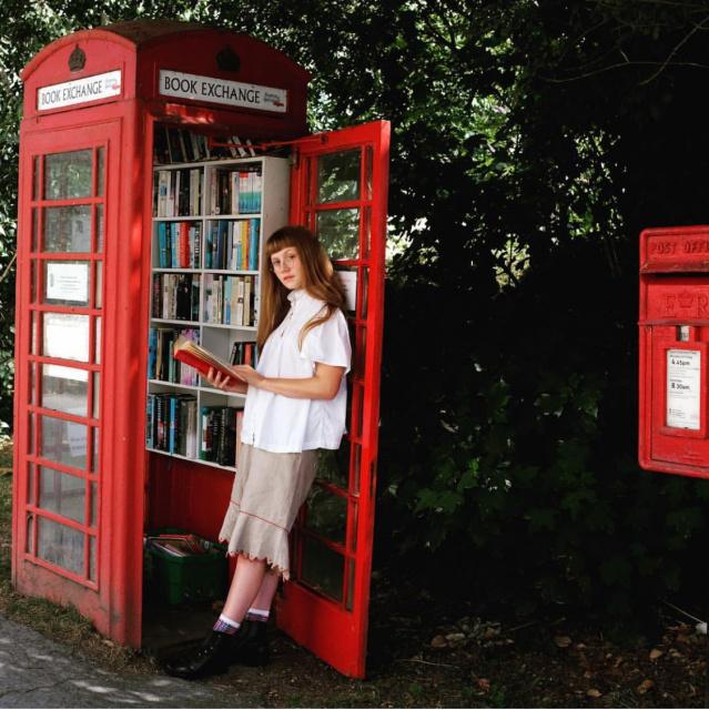 英国で厳選されたヴィンテージコレクション -