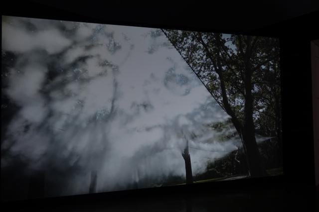 「霧の抵抗 中谷芙二子」展@水戸芸術館
